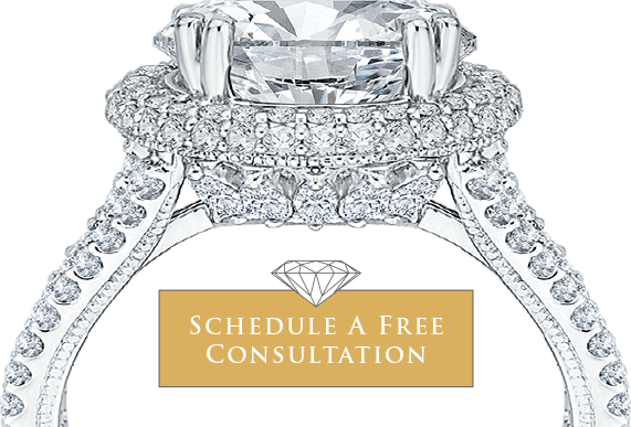 Ernesto's Jewelry - the largest bridal ring selection in New Braunfels
